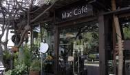 『泰國清邁自助景點』Apple 愛用者必去的 Mac Cafe 咖啡店