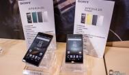 Sony 新一代旗艦 Xperia Z5,Z5 Compact 10/1 上市 同場也宣布 Z5 Premium 售價