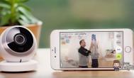 羅技終於推出雲端無線攝影機了! 名字叫 Circle