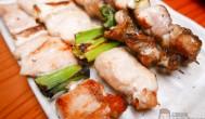 『東京新宿美食』燒烤 280円均一價鳥貴族居酒屋晚餐宵夜好去處!