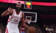 《NBA 2K16》季賽正式開打