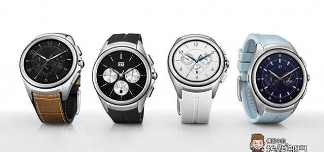 首款可獨立 4G 通訊的 Android Wear! LG 推出 Watch Urbane 2nd Edition