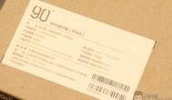 『開箱』小米 20 吋 90 分 硬殼行李箱