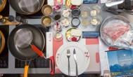 亞洲廚神教你在家 DIY 五星級加拿大牛肉浪漫情人牛排大餐!