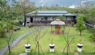 『宜蘭』寧靜、慢活、體驗大自然的日式庭園民宿