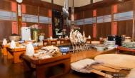 『日本長野伊那住宿』體驗日本傳統農家一泊二食百年歷史未來塾民宿 –蔵の宿みらい塾