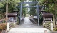 『日本.長野縣景點』日本最古老神社之一諏訪大社下社秋宮