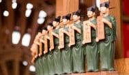 『日本.長野縣景點』諏訪湖時の科学館儀象堂
