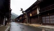『日本.長野縣景點』一起穿越時空回到江戶時代的妻籠宿吧!