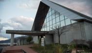 『日本.長野縣景點』SUWA玻璃之里市值 2 億日圓全世界最大水晶球!
