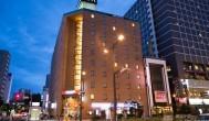 日本北海道住宿札幌近大通公園、狸小路、札幌薄野地鐵站交通便利CP值超高的APA Hotel商務飯店