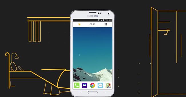 『體驗』Yahoo Aviate桌面 打造 Android 最簡潔與個人化的操作介面 - 傳說中的挨踢部門